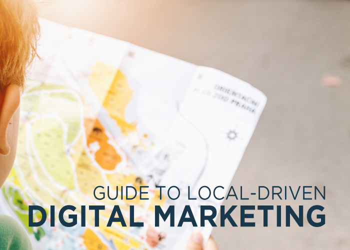 Pizzazz Group Local Digital Marketing