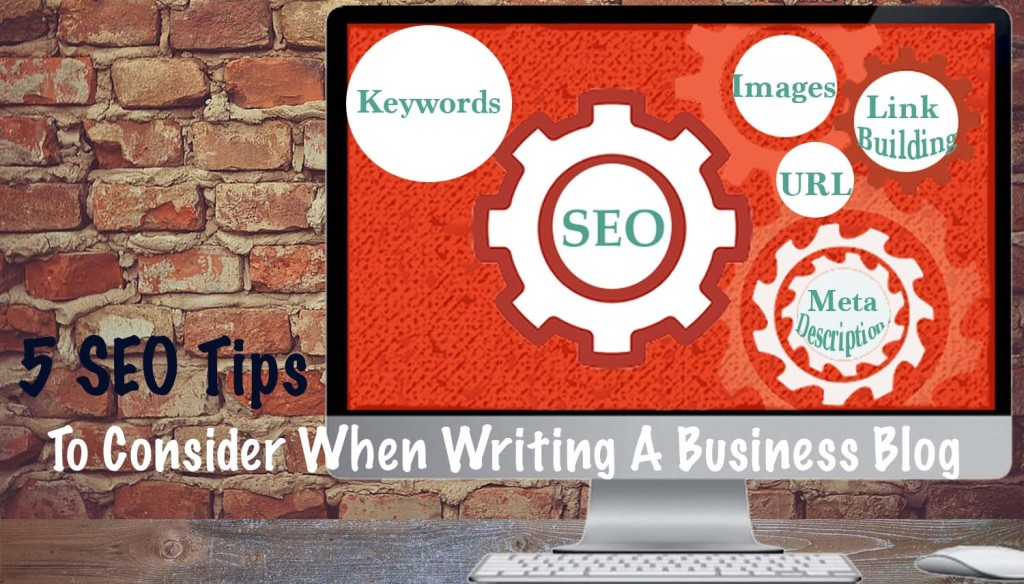 Blog SEO Digital Marketing Blog
